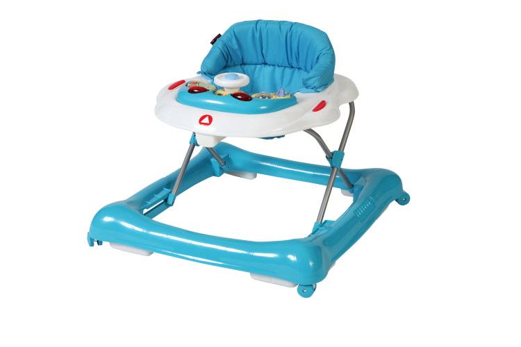 Topmark loopstoel casey blauw